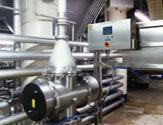 Sisteme pentru dezinfecția cu UV a apei de proces