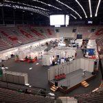 Invent Arena Cehia, 2018