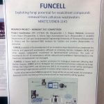 Poster in Department of Civil and Environmental Engineering - University of Florence